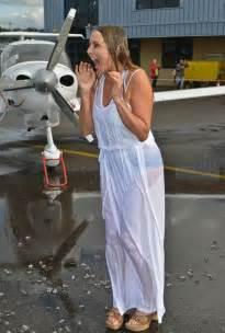 beautiful dress blog see thru wet dress