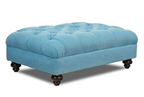 turquoise tufted ottoman tufted turquoise ottoman beryl green marcelle tufted
