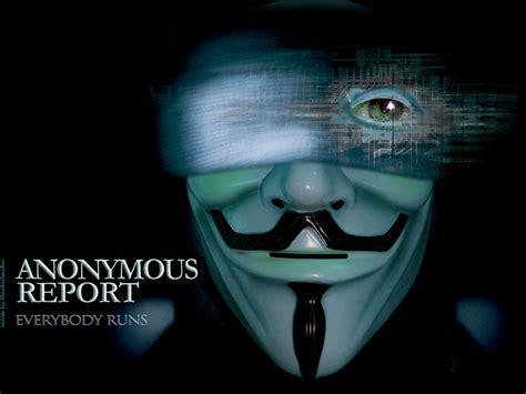 wallpaper keren anonymous foto anonymous keren