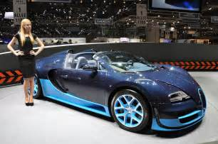 Bugatti Grand Bugatti Veyron Grand Sport Vitesse Car Tuning