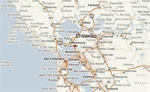 el cerrito california location guide