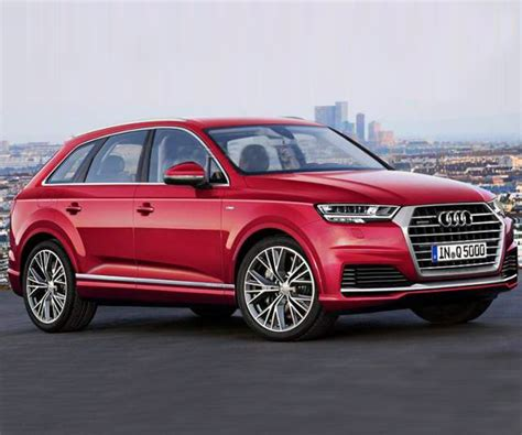 New Audi 2018 Q5 by 2018 Audi Q5 Release Date Redesign Interior Specs