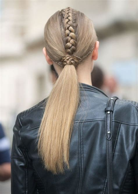 best way to wear longer hair behind the ears 2715 best major hair envy images on pinterest