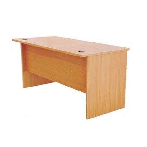 meja kerja panel ergostar meja kantor klik office