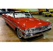 1964 Ford Galaxie 500 XL Convertible  Blog Cars On Line
