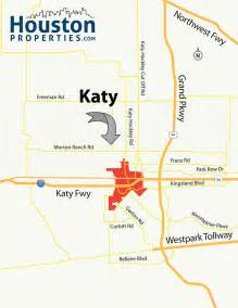where is katy in the map guide to katy neighborhood real estate homes for sale