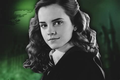 hermione granger played by almost no one s angry that hermione granger will be