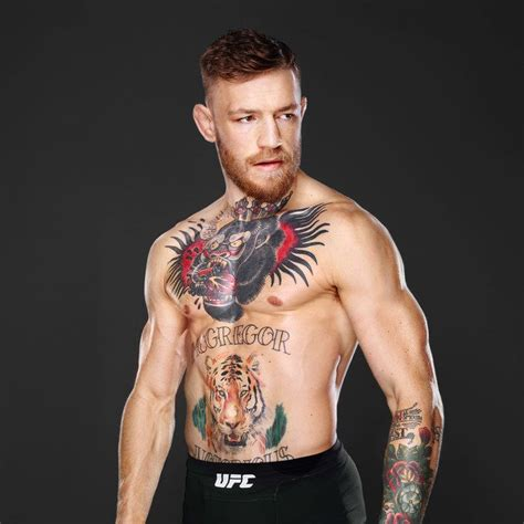 conor mcgregor tattoos 1000 images about ideas on