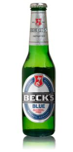 becks light alcohol content 3 best alcohol free beers with less than half the