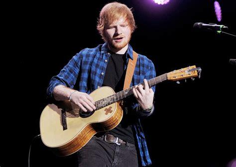 ed sheeran concert ed sheeran picture 334 ed sheeran in concert
