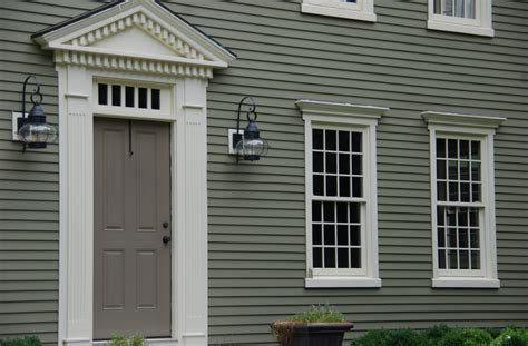 Colonial Windows Designs Exterior Window Trim Colonial Www Pixshark Images Galleries With A Bite