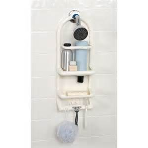 zenith products 5505w shower caddy atg stores