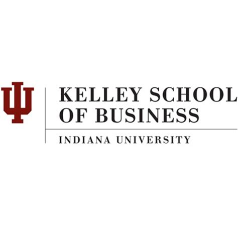 Indiana Kelley Mba kelley school of business