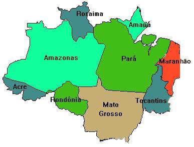 amazonia si鑒e social amaz 244 nia e a economia social de mercado envolverde