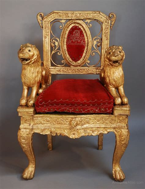 antique king throne chair mid late 19th century indian throne chair antiques atlas