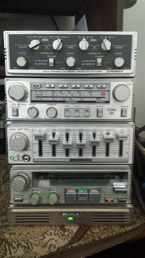 pioneer car stereo ideas  pinterest pioneer audio car audio  pioneer  system