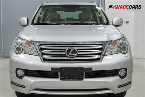 lexus dubai used lexus for sale in dubai wace cars