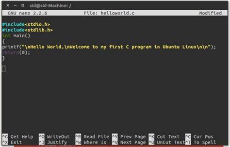 tutorial gcc linux 50 best images about linux on pinterest usb drive