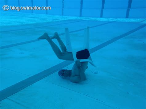 how to to swim how to swim slower and improve your freestyle