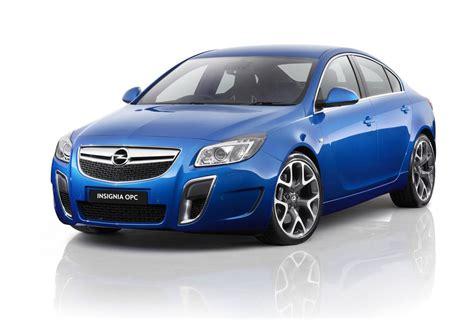 Opel Opc by Opel Insignia Opc