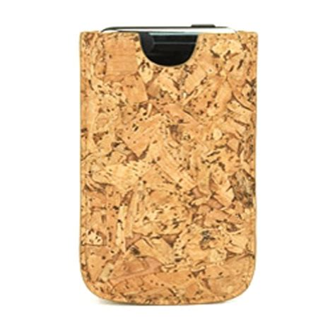 Ipod Cases Made From Recycled 45s by Eco Nation Recycled Cork Ipod