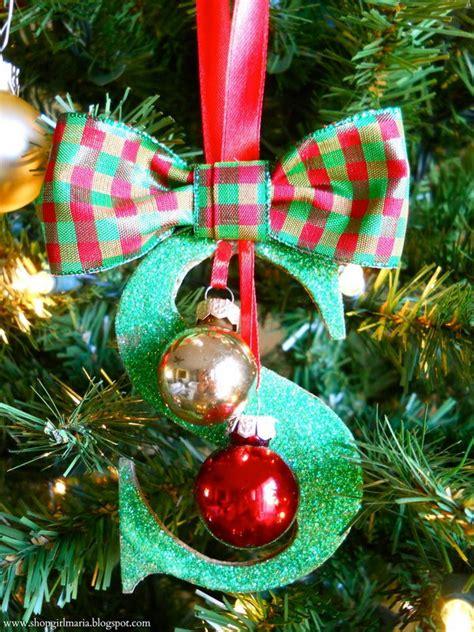 diy christmas ornament ideas tutorials hative