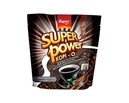 Milo Actigen E 600g power 5 in 1 tongkat ali ginseng misai kucing kopi