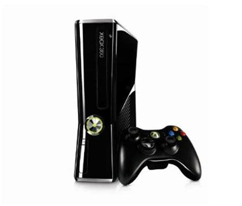 Microsoft Xbox 360 microsoft to replace some xbox 360 units that cannot read disks with brand new 250gb slim model