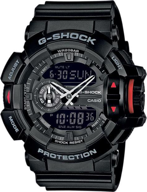 Casio G Shock Original Ga 400 casio g shock original ga 400 1ber hodinky 365 cz