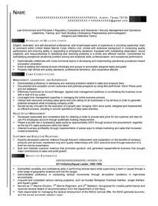 Infantryman Cover Letter by Army Infantry Resume Exles Infantryman Resume Marine Corps Infantryman Resume Infantry