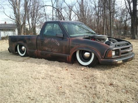 1994 Chevrolet S10 $8,500 Possible Trade   100397540
