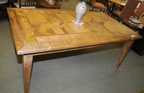 mango wood kitchen table farmhouse kitchen table mango wood refectory