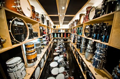 Musk The Shop best stores in chicago for instruments sheet