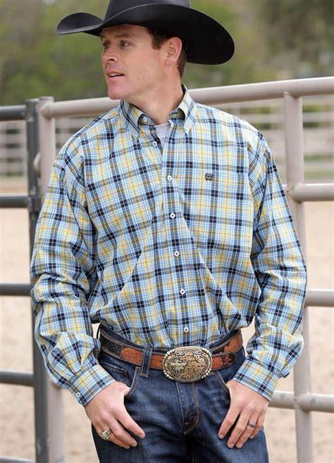 42 99 free ship cinch mens shirt western ls