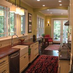 galley kitchen without upper cabinets farm style kitchens upper cabinets and country farm on