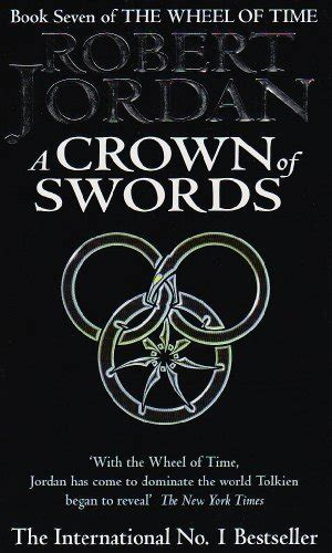A Crown Of Swords 2 a crown of swords by robert fox on books