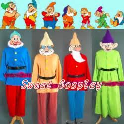 7 dwarfs halloween costumes adults popular seven dwarfs costume buy cheap seven dwarfs
