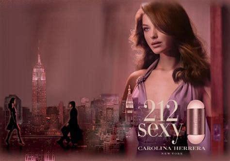 212sexy Pink Caroline Herera Parfum fragrance collection perfume toilette 212 perfume edp by carolina herrera