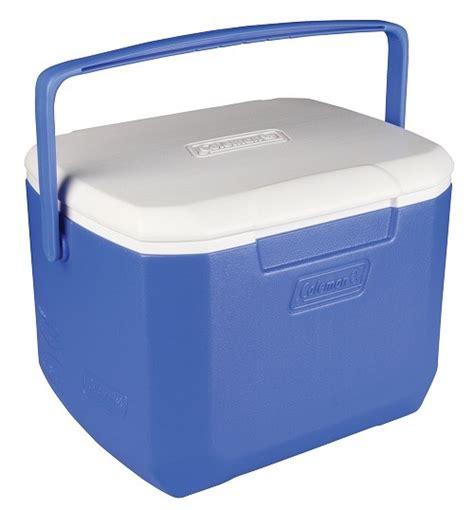 Insulated Uk 15l coleman 16 qt performance cool box