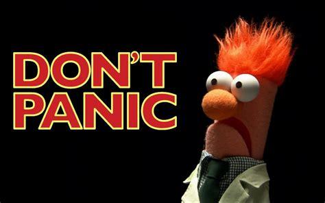 Panic Meme - funny quotes panic quotesgram