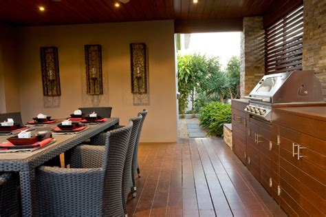 Outdoor Kitchen Designers by Award Winning Outdoor Room Designers