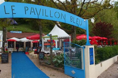 pavillon blau pavillon bleu photo de le pavillon bleu villey
