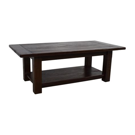 west elm coffee coffee table west elm furniture west elm box frame