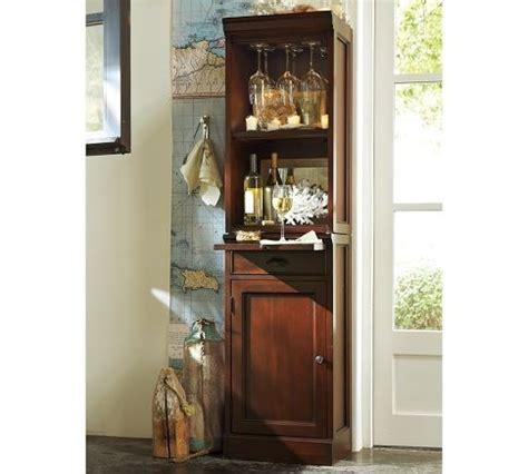 pottery barn liquor cabinet pin by jill shovlin on products i love pinterest