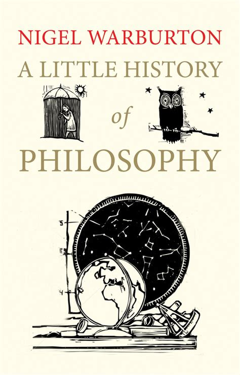a little history of 0300187793 a little history of philosophy nigel warburton babelio