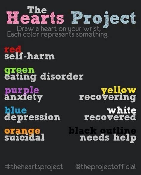 Semicolon, Blue orange and Purple on Pinterest