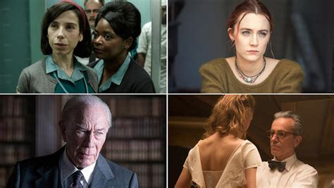 youth film oscar nominations 2018 oscar nominations released the complete list of