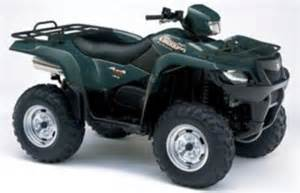 2007 suzuki king quad problems submited images