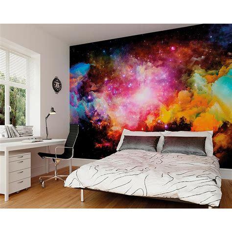 galaxy wall mural brewster galaxy wall mural wals0248 the home depot