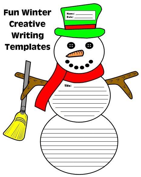 Snowman Invitation Template Free